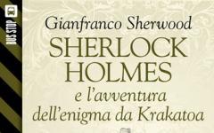 Bus Stop Sherlockiana: Sherlock Holmes e l'avventura dell'enigma da Krakatoa