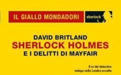 Sherlock Holmes e i delitti di Mayfair