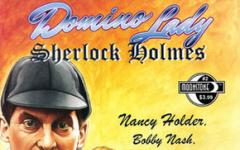 Holmes contro Domino Lady