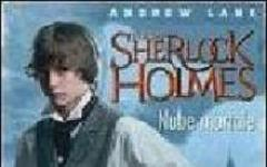 Young Sherlock Holmes. Nube mortale