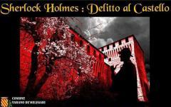 Sherlock Holmes: Delitto al castello di Varano