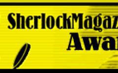 Sherlock Magazine Award 2010