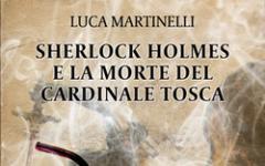 Luca Martinelli vince il Garfagnana in giallo 2012