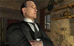 Sherlock Holmes: The Awaken
