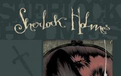 Sherlock Holmes: Uno studio in rosso e altre storie