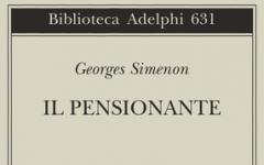 Il pensionante di Simenon
