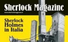 Sherlock Magazine 3: presente!
