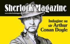 Ecco la nuova Sherlock Magazine