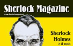 Tredicesimo numero per Sherlock Magazine