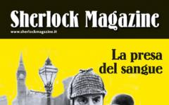 E' uscita Sherlock Magazine n. 16