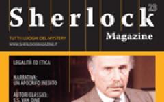 Abbonati alla Sherlock Magazine