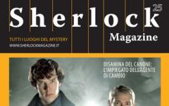 Sherlock Magazine Award 2013