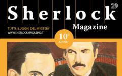 Sherlock Magazine Award 2014