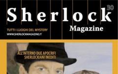 Sherlock Magazine 30
