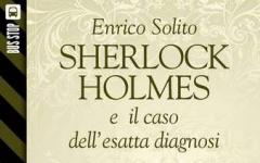 Bus Stop Sherlockiana: Sherlock Holmes e il caso dell'esatta diagnosi
