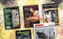 """Sherlock Magazine in versione """"Digital"""" e non solo..."""