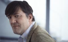Stephen Fry su di Sherlock Holmes 2