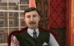 Sherlock Holmes sfida il vostro PC