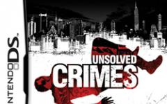 Unsolved Crimes!