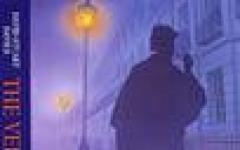 Il riscatto di Moriarty e del Dr. Watson, secondo Davis