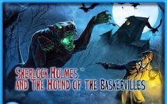 """Su iPad """"Sherlock Holmes: il Mastino dei Baskerville HD"""""""
