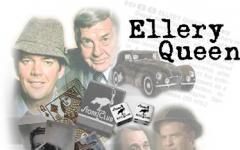 Ellery Queen provoca il lettore