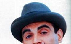 Profiler: Hercule Poirot