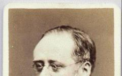 Largo a Wilkie Collins