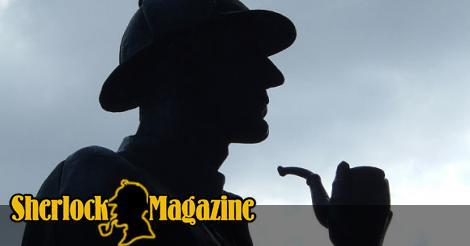 eBook: Sherlockiana flashback