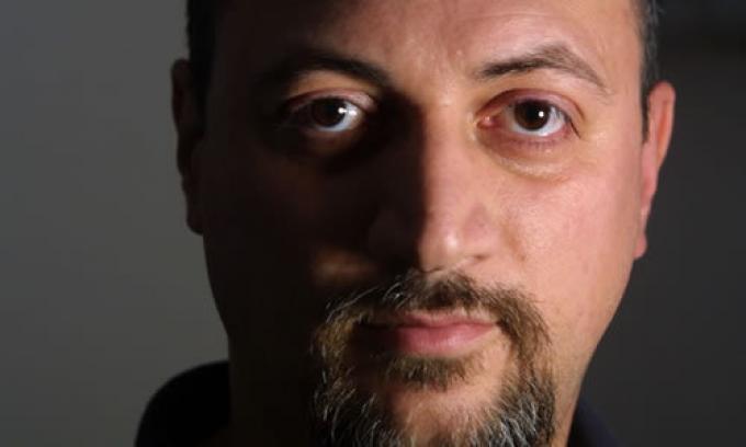 Franco Forte, editor delle collane Mondadori