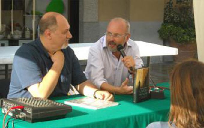 Franco Forte e Luigi Pachì