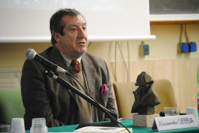 Alessandro Gebbia