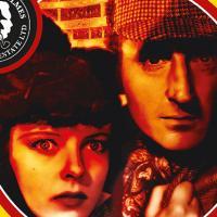 Sherlock Holmes e la donna fatale di Amy Thomas