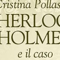 Sherlock Holmes e il caso del fiore scomparso
