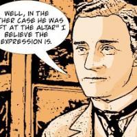 ComicFlix e il  Project 39