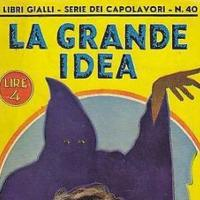 La grande idea… di Edgar Wallace
