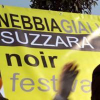 Decima edizione del NebbiaGialla Suzzara Noir Festival
