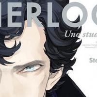 Sherlock: uno studio in rosa
