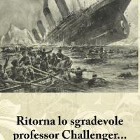 Sherlockiana 135: Sherlock Holmes e l'impresa titanica del Titanic
