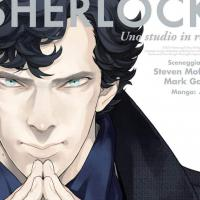 Sherlock. Uno studio in rosa