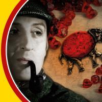 Sherlock Holmes – Il segreto degli elefanti di rubino