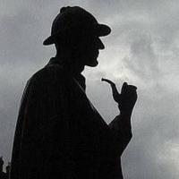 Sherlock Holmes e il diario afgano
