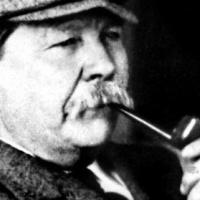 "Le Vie d'Europa: Arthur Conan Doyle – ""And so, I say again we have much to hope from the flowers"""
