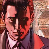 Il Commissario Ricciardi in una graphic novel