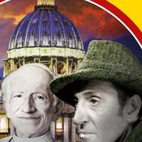 Sherlock Holmes e il segreto dei Cammei Vaticani