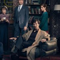 In arrivo Sherlock 4 su Paramount