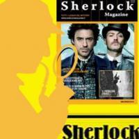 La quattordicesima edizione dello Sherlock Magazine Award premia Claudio Boccuni