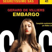 SAS: Embargo
