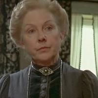 La signora Hudson e la maledizione degli spiriti