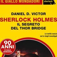 Holmes e il segreto del Thor Bridge